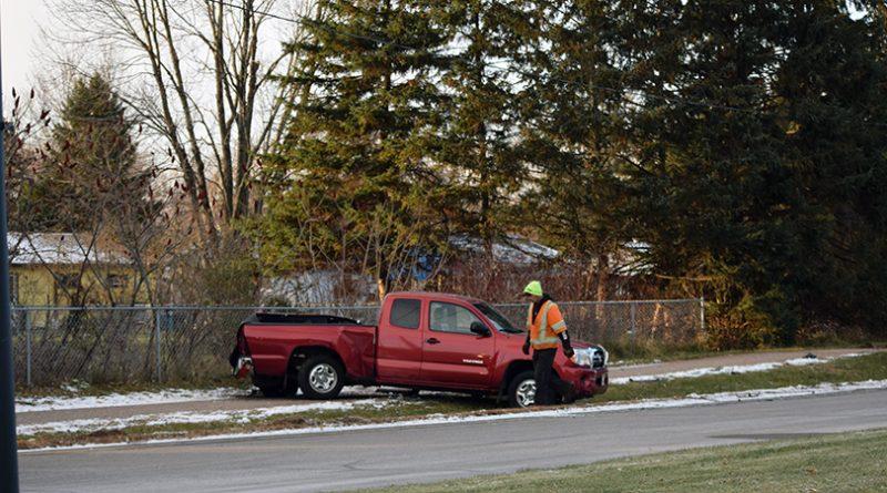 UPDATE: Cause of Plover crash still under investigation