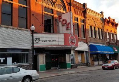 City looks to flip Fox in short order