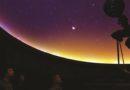 UW-Stevens Point planetarium announces new show