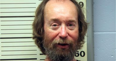 Man scheduled to plea on multiple counts