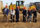 Worzalla breaks ground on expansion; more jobs on the way