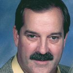 Michael David McKeever, 72