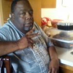Kenneth Ray Blackmon, 57