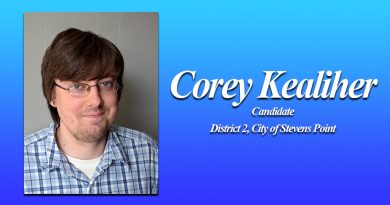 District 2 challenger: City council has become too antagonistic