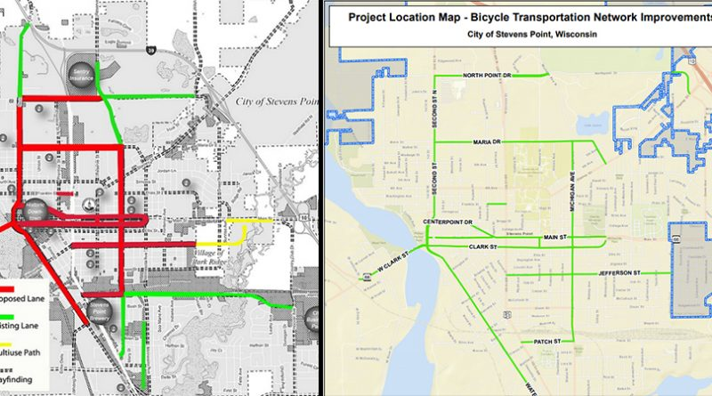 Bike committee requests changes to TAP Grant plans