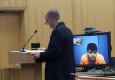 Teen suspect in SPASH bomb threat pleads not guilty