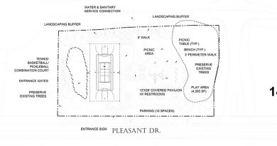 New neighborhood park planned in Plover