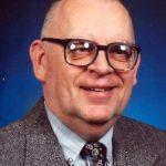 Donald J. Friday, 83