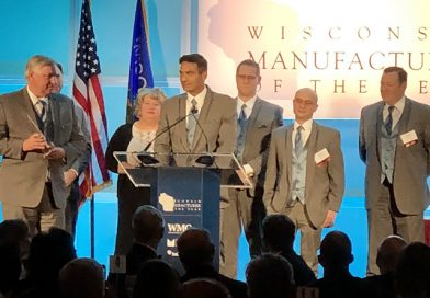 Gamber-Johnson named 'Manufacturer of the Year'