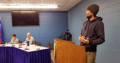 Debate emerges over who's responsible for ordinance creation