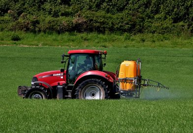Registration opens for private pesticide applicator training