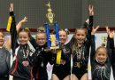 YMCA 'Spirits' to host gymnastics meet, fundraiser