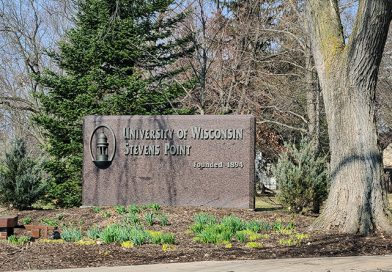 UW-Stevens Point School of Education again ranked second in the nation