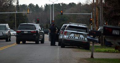 Police & Sheriff calls, Nov. 23-24