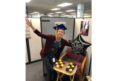 Worzalla recognizes graduating interns, apprentices