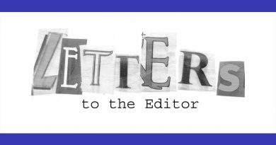 Letter: Story's focus on vulgarity really shows racism