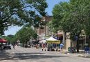 Despite pandemic, Discover Downtown still attracts a crowd