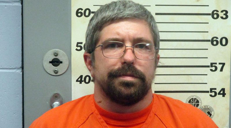 Man faces second charge of incest after new victim comes forward
