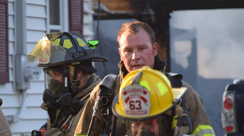 PFC schedules meeting to discuss charges against firefighter