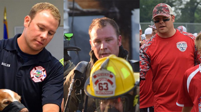 Public hearings scheduled on charges against firefighter