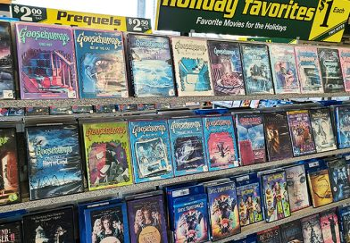 In wake of pandemic, streaming services, 'Save the Video Store' promotion kicks off