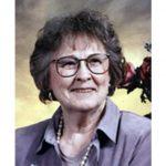 Colleen Lois (Lee) McElwain, 93