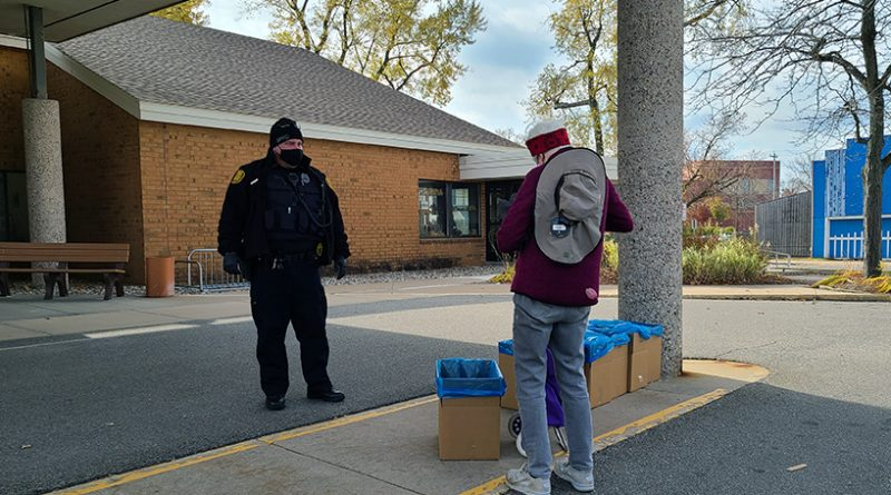 Drug Take Back events scheduled Tuesday through Saturday