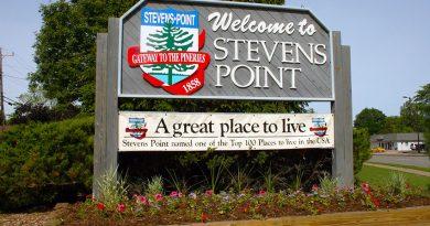 Stevens Point makes 'Best small cities' list