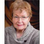 Karen Ann (Meyer) Ellenbecker, 79