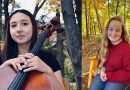 CWSO Youth Concerto Competition winners announced