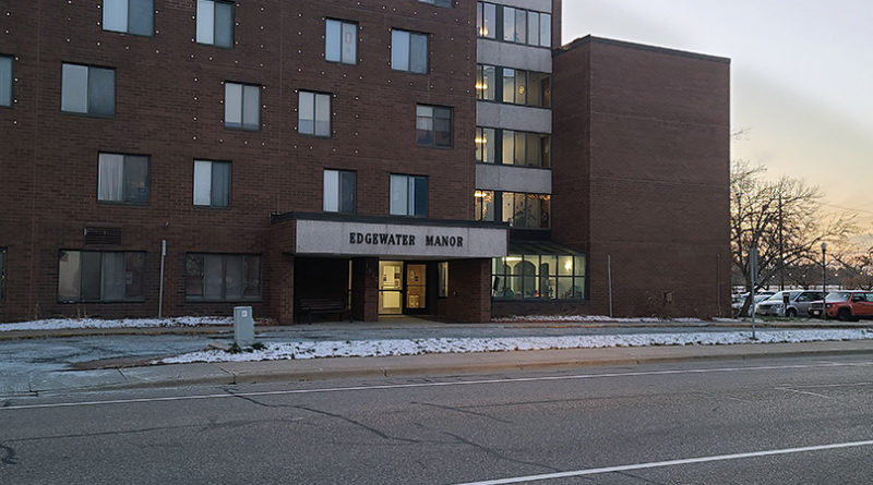 City puts lid on Edgewater's future operations