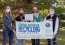 Central Wisconsin Recycling Collective recognized 'recycling excellence'