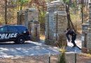 Two arrested custody following vehicle pursuit, Iverson Park disturbance