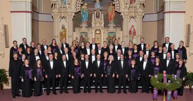 Monteverdi to perform seasonal concert virtually