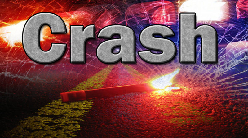 Sheriff: One dead, one injured, in Hull crash on Sunday