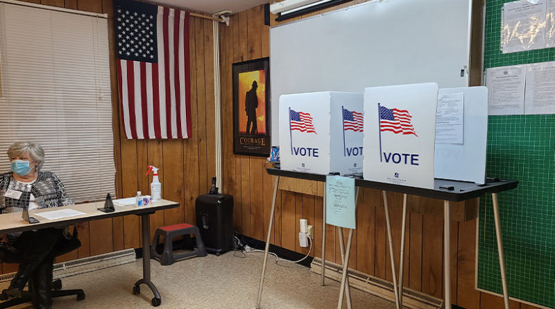 Park Ridge caucus results in four candidates for trustee