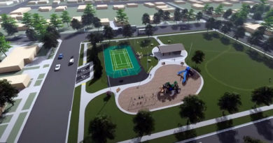 Capital campaign kicks off for Emerson Park plans