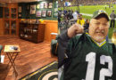 Point man named finalist for 'Packer Fan Hall of Fame'