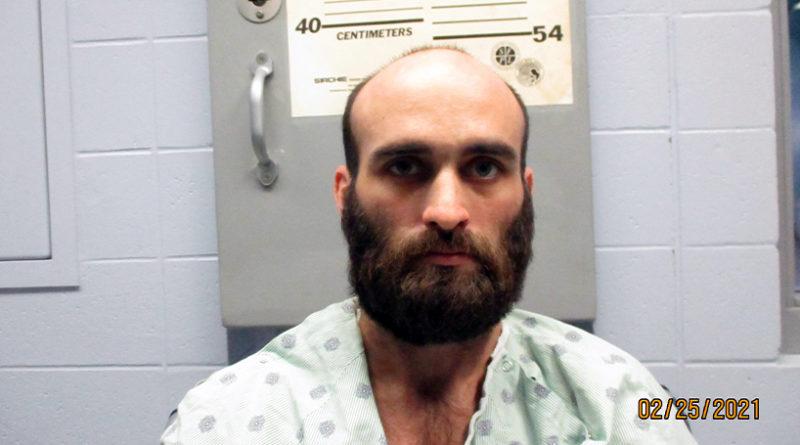 Suspect held on high cash bond after baseball bat assault, death of co-defendant