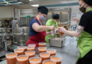 UWSP dietetics students use kitchen skills to connect with the community