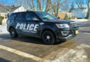 Police & Sheriff calls, Feb. 1-3
