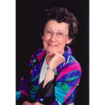 Mary Jane Meshak, 84