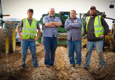 Wysocki Produce Farm, MREA, among DWD grant winners