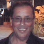 James F. Larsen, 72