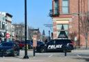 Police & Sheriff calls, April 13-14