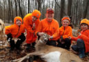 DNR announces return to in-person hunter safety classes