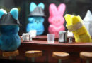Submissions for annual Peeps art show accepted Tuesday, Thursday