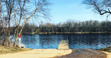 County parks ready for spring, summer seasons