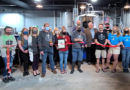 Delayed by pandemic, District 1 finally celebrates grand opening