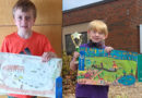 Area students participate in conservation awareness poster, speaking contests